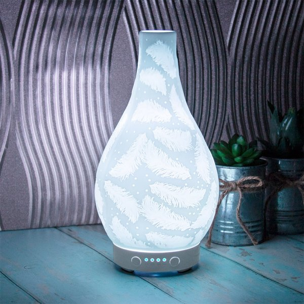 DESIRE HUMIDIFIER FEATHER