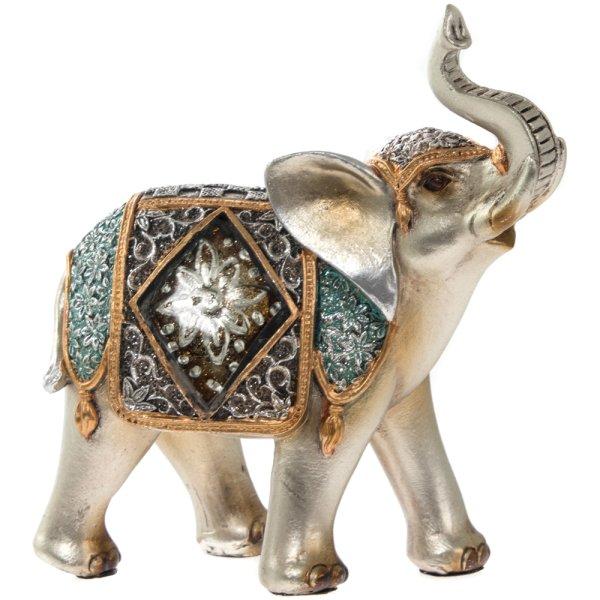 EXOTIC ART ELEPHANT