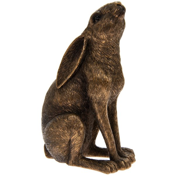 REFLECTIONS BRONZED HARE