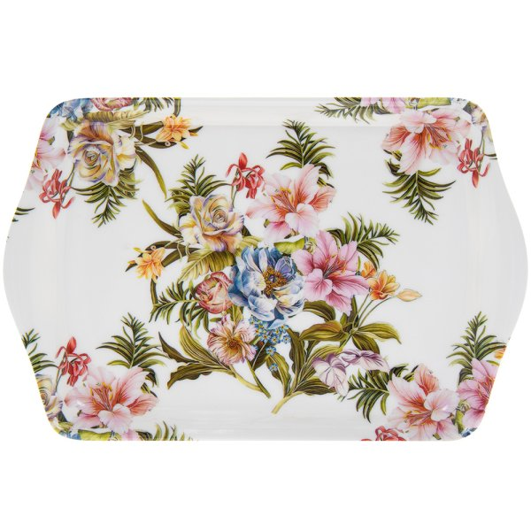 LILY ROSE TRAY SMALL