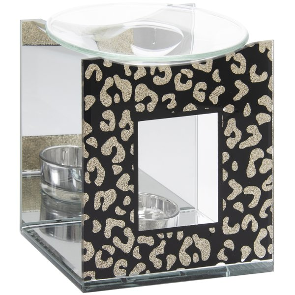 GLITTER WILDSIDE OIL BURNER