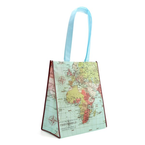 WORLD TRAVELLER SHOPPER