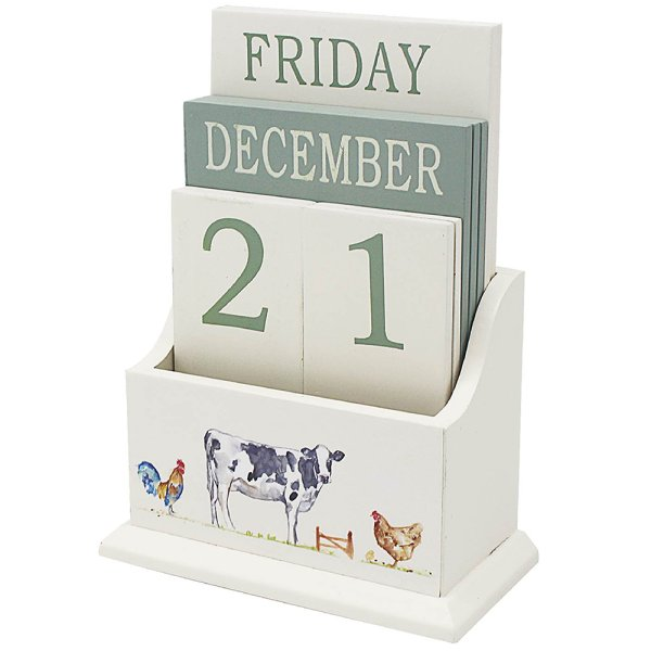 COUNTRY LIFE FARM CALENDAR