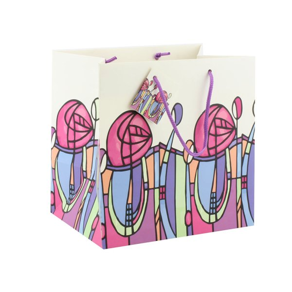 MACKINTOSH GIFT BAG MED