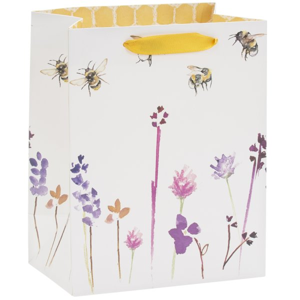 BUSY BEE GIFT BAG M