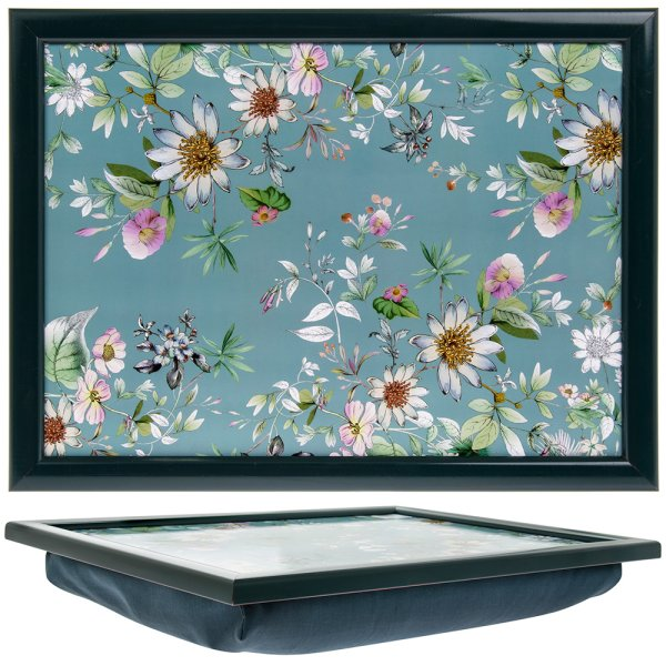DAISY MEADOW LAPTRAY