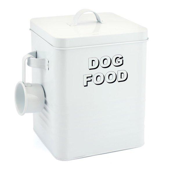 HOME SWEET WHITE DOG FOOD