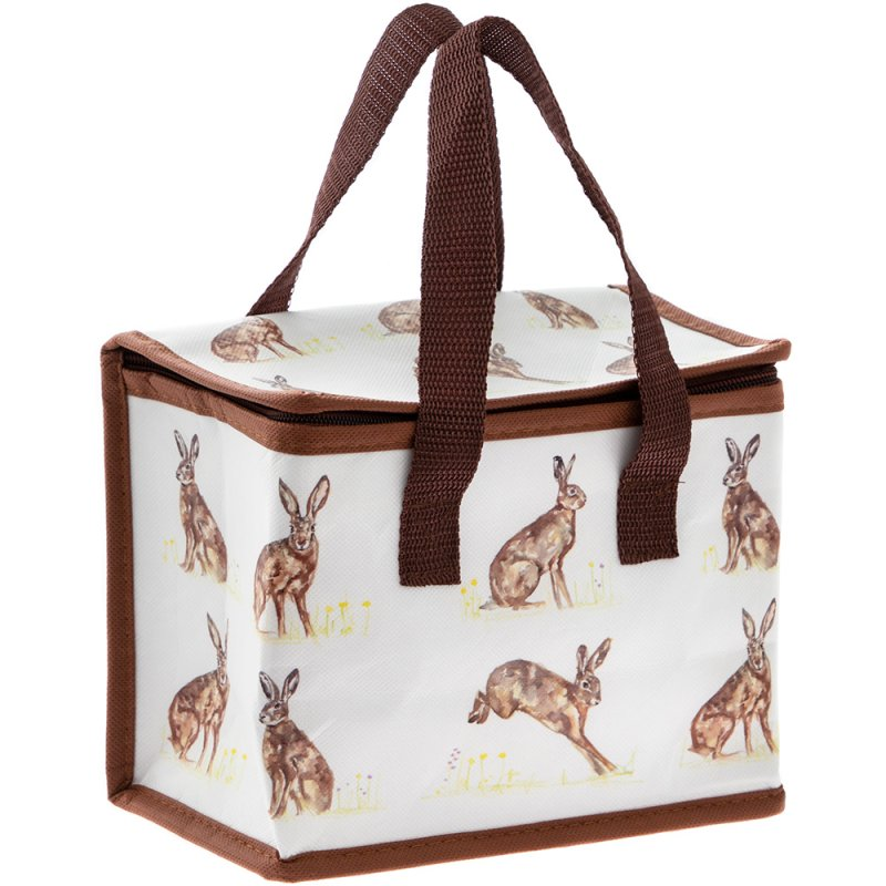 HARES LUNCH BAG