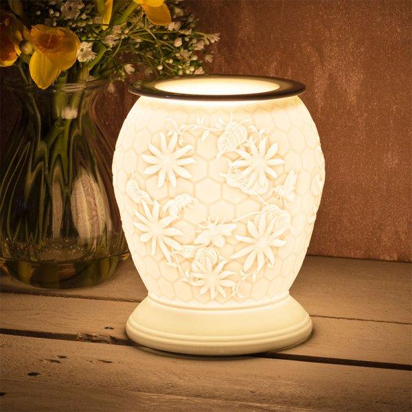 DESIRE AROMA LAMP HONEYCOMB