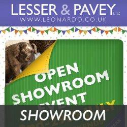 Open Showroom 2018 Preview 3
