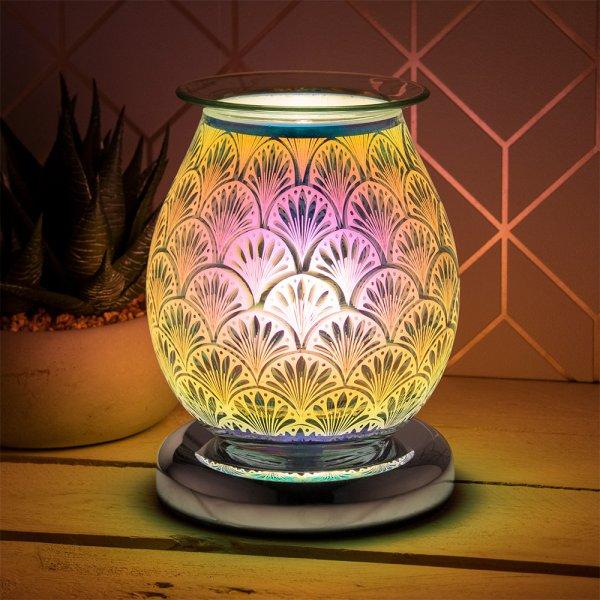 DESIRE AROMA LAMP GATSBY