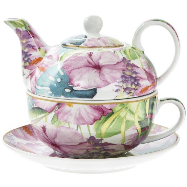 TROPICAL PARADISE TEA FOR ONE