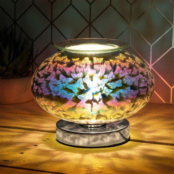 AROMA LAMP BUTTERFLIES