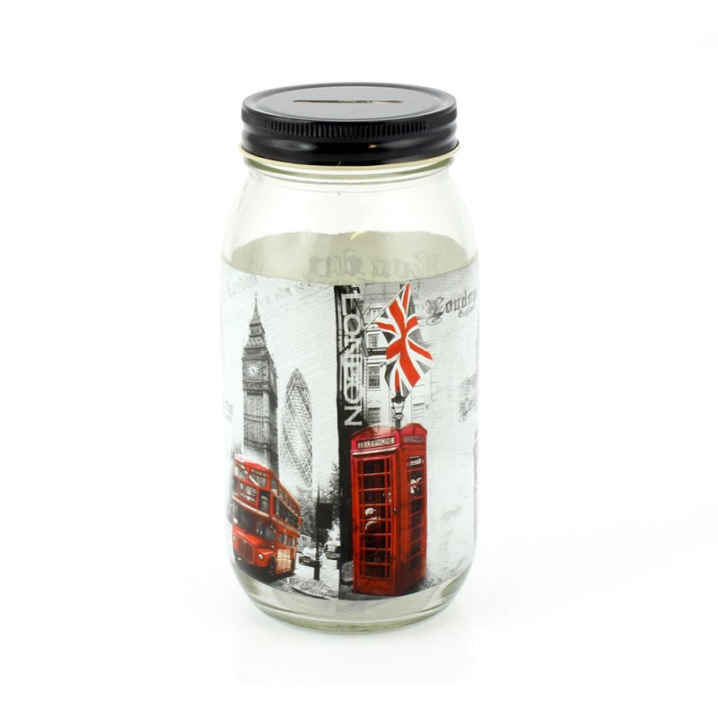LONDON MONEY BOX