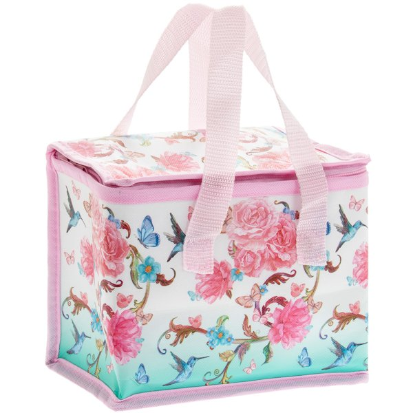ORIENTAL BLOSSOM LUNCH BAG