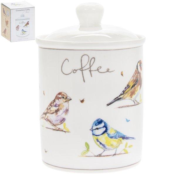 COUNTRY LIFE BIRDS COFFEE