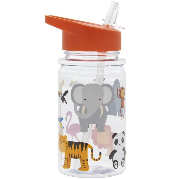 ZOO DRINKING BOTTLE