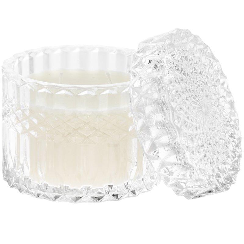 POMEGRANATE&PEAR CANDLE JAR