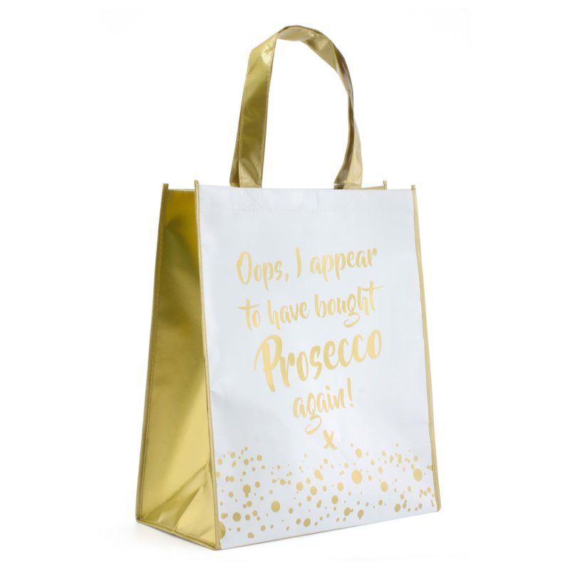 PROSECCO SHOPPER