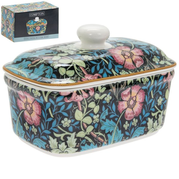 COMPTON BUTTER DISH