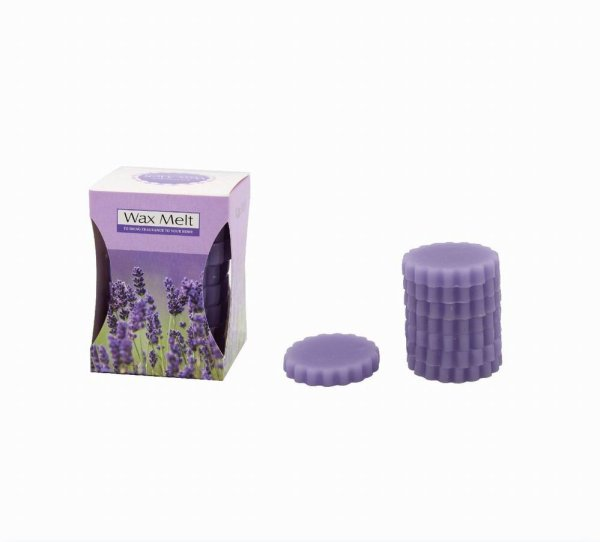 LAVENDER SCENTED WAX MELT
