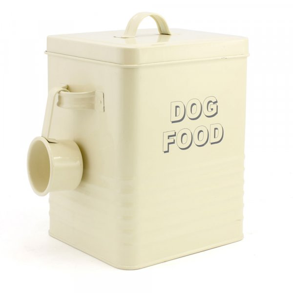 HOME SWEET CREAM DOG FOOD