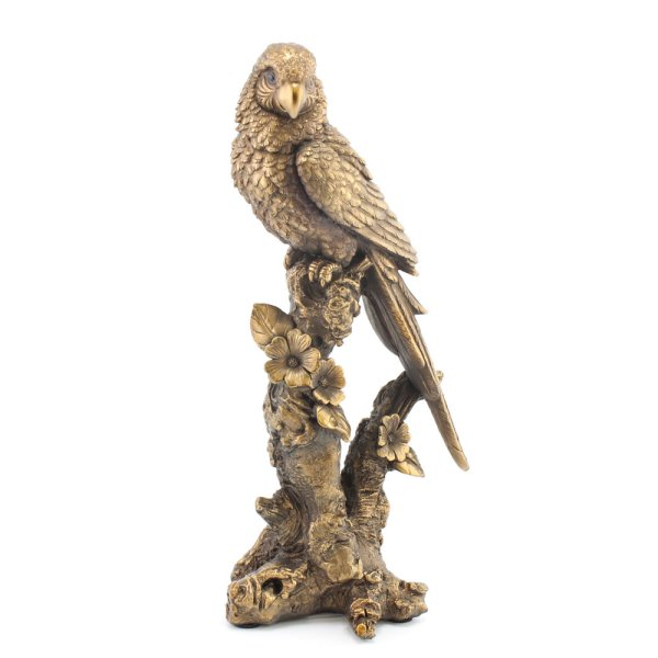 REFLECTIONS BRONZED PARROT MED