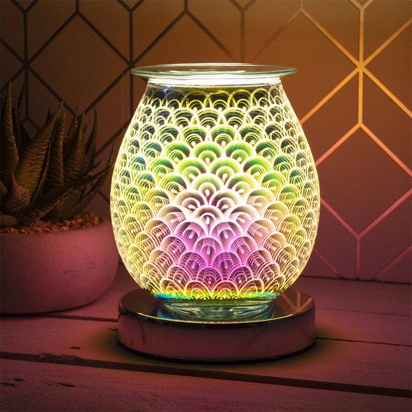 DESIRE AROMA LAMP ORB