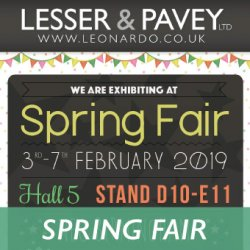 Spring Fair 2019 starts this weekend