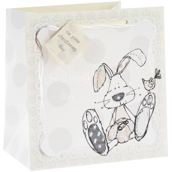 MIRACLES CHRISTENING GIFT BAG