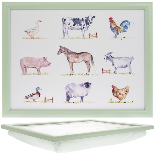 COUNTRY LIFE FARM LAPTRAY