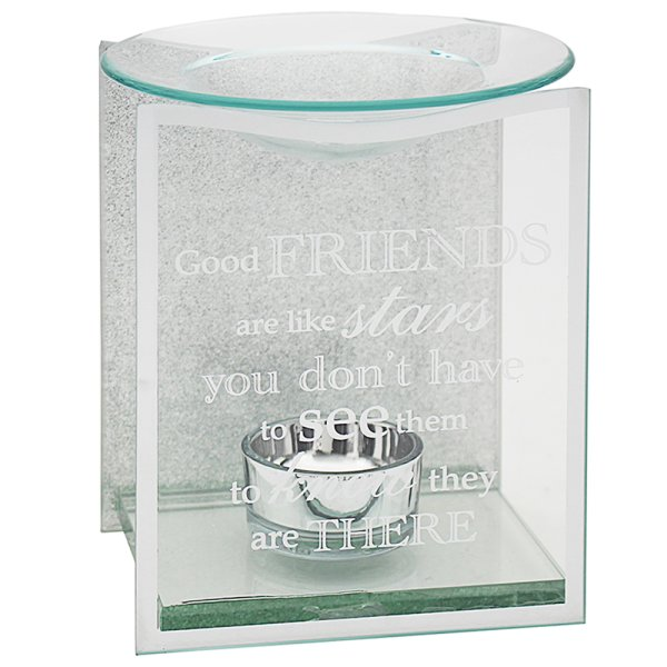SENTIMENTS MIRROR FRIEND OIL B
