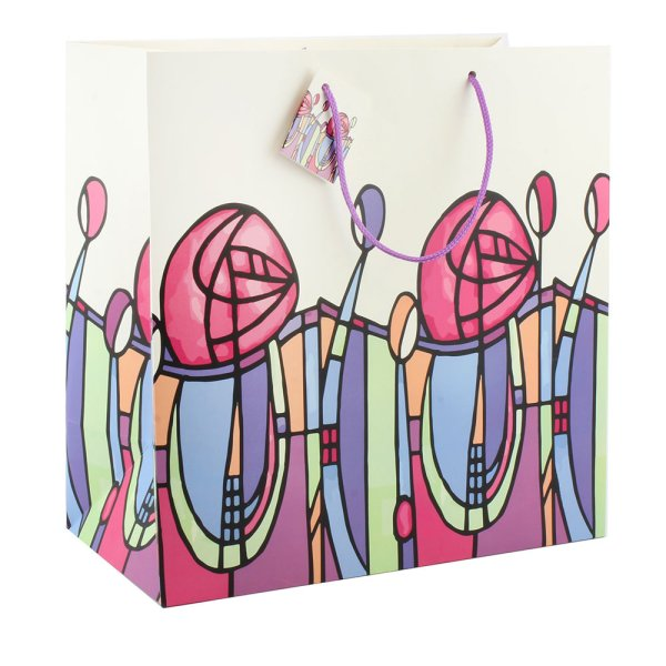 MACKINTOSH GIFT BAG LGE