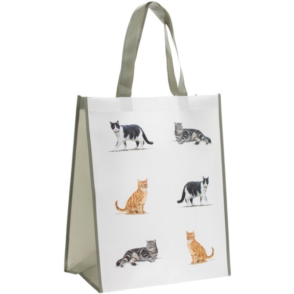 CATS SHOPPER