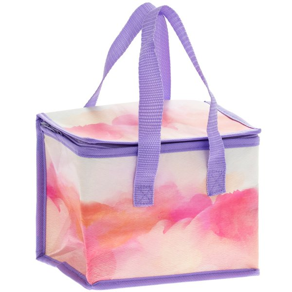 WATERCOLOUR LUNCH BAG
