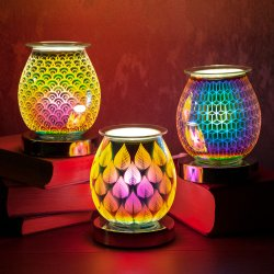 Desire Aroma Lamps on Social Media