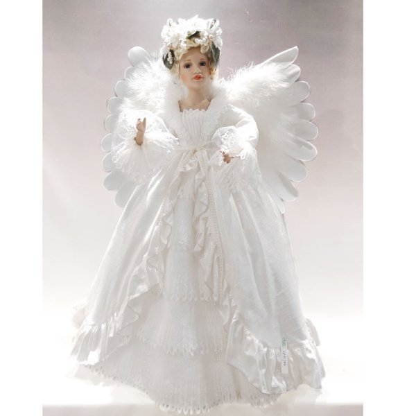MOVING ANGEL WHITE 32""