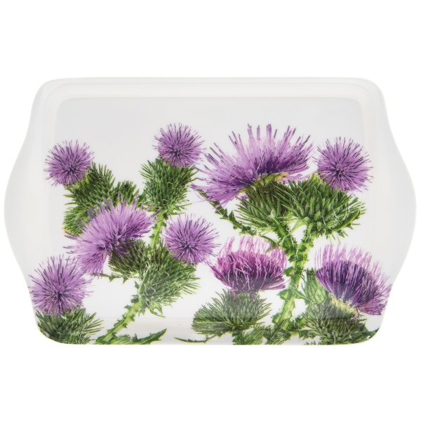 THISTLE TRAY SMALL