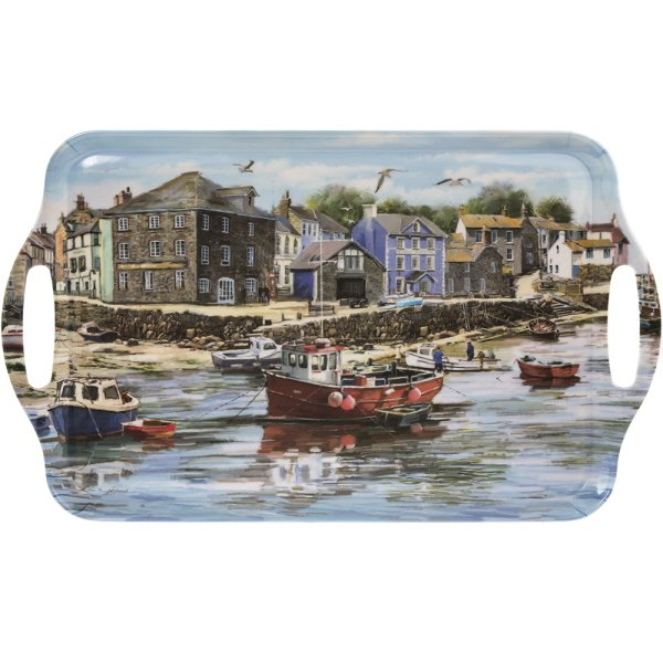 OLD HARBOUR LARGE TRAY