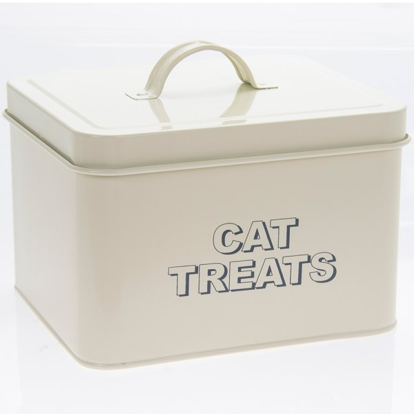 HOME SWEET CREAM CAT TREATS